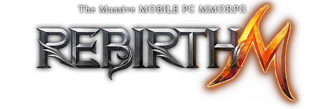 PC MMORPG 감성 그대로, 리버스M-영문